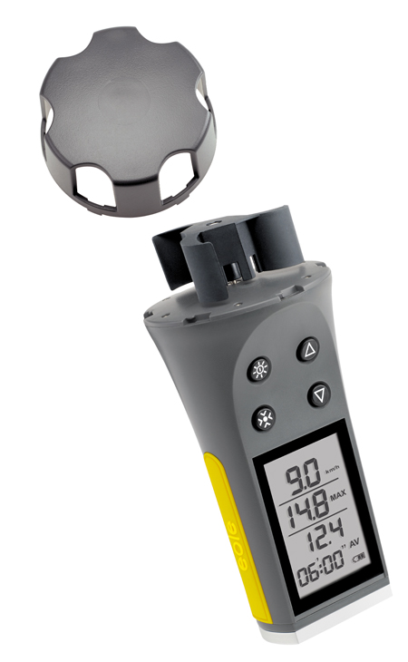 Sywatch eole 1 Windmesser, Anemometer