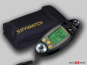 Skywatch Geos #11 - Protection Pouch