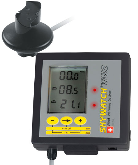 Skywatch Wind-Warn-Sytem