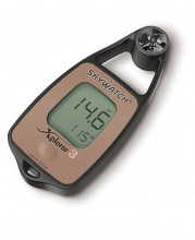 Skywatch Xplorer 3<br>Windmesser -Temperatur- Kompass