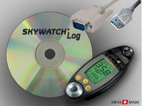 GeosN°11 - Skywatch Log Software mit Interfaceadapter