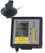 SKYWATCH Wind-Warn-System WWS - stationärer Windmesser