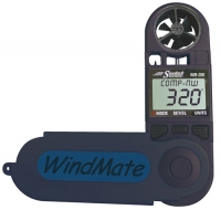 WM-200 WindMate 200<br />Wind Meter with Wind Direction, Temperature + Compass