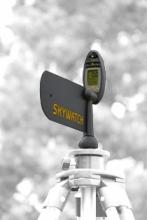 GEOS 11 - SKYWATCH® WIND - Windfahne zum mobil-stationären Einsatz des GEOS N°11