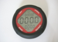Speedwatch Display Einheit