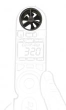 Windmate Windmesser-Serie - Präzisions-Ersatzimpeller