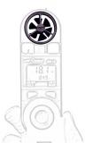 Skymate Windmesser-Serie - Präzisions-Ersatzimpeller